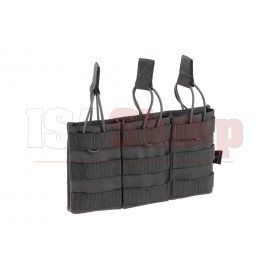 5.56 Triple Direct Action Mag Pouch Wolf Grey