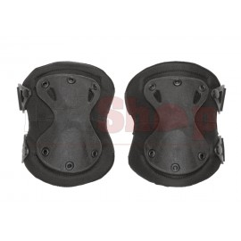 XPD Knee Pads Black