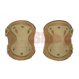 XPD Knee Pads Coyote