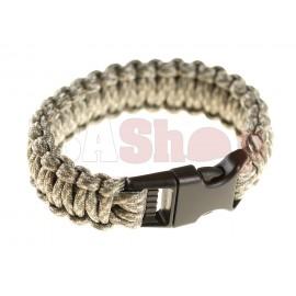 Paracord Bracelet ACU