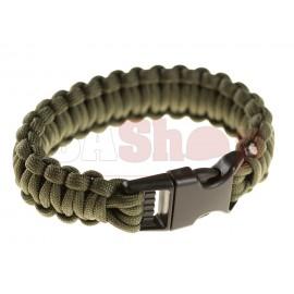 Paracord Bracelet OD