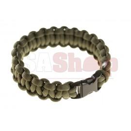 Paracord Bracelet Compact OD