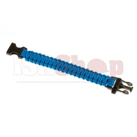 Survival Bracelet UN Blue