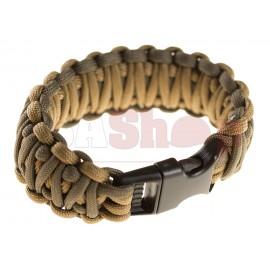 Ranger Bracelet Woodland