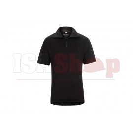 Combat Shirt Short Sleeve ATP Black