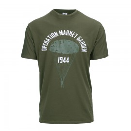 Operation Market Garden 1944 T-Shirt Green