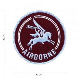 1st Airborne Division Patch