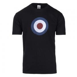 RAF T-Shirt Black
