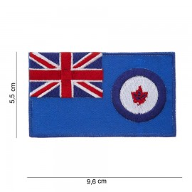 Canadian Air Force Patch