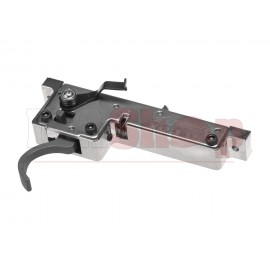 VSR-10 CNC Full Steel Trigger Group 90°