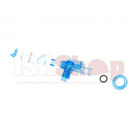 Hop-Up Chamber for M4 Series Type B Blue