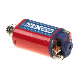 Max Speed Motor Short Type