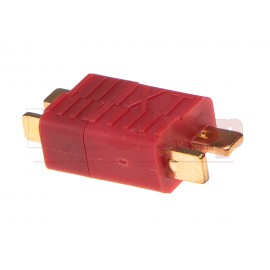 T-Connect Plug Red