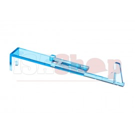 PC Tappet Plate V2 Blue