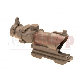4x32IR QD Combat Scope Desert