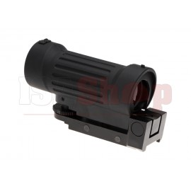 4x30 M145 Scope Black