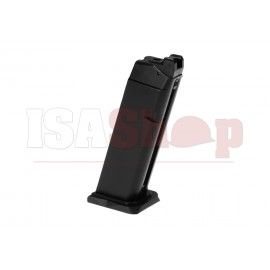 G-Force 17/18 Magazine 24rds Black