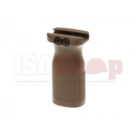 Rail Vertical Grip Dark Earth