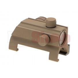 MP5 Red Dot Desert