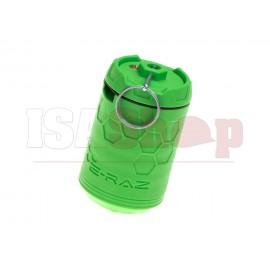 E-RAZ Compact Grenade Anise Green