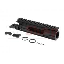 L96 / MB01 Ambidextrous Receiver Black