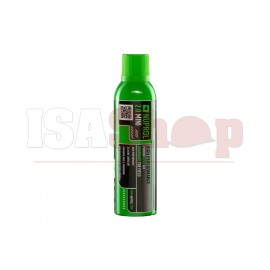Mini NP 2.0 Premium Green Gas 120ml