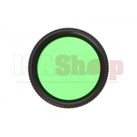 FT11S Filter Green