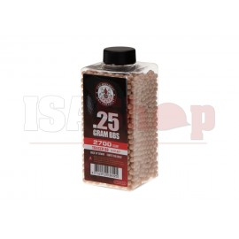 0.25g Tracer BB 2700rds Red