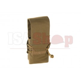 AR Double Mag Pouch Coyote