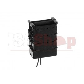 Double Fast Rifle Magazine Pouch Black