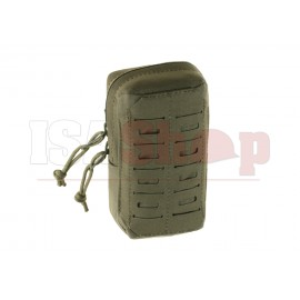 Utility Pouch S With MOLLE Panel Ranger Green
