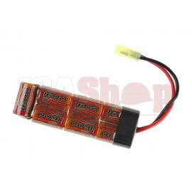 8.4V 1600mAh Mini Type