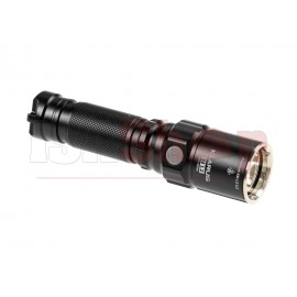 ST12 Flashlight Black