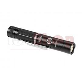 AR10 Flashlight Black