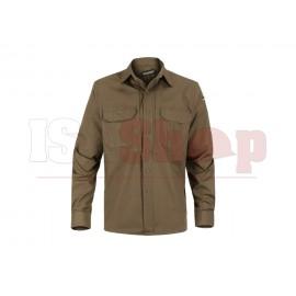 Men's Pursuit Long Sleeve Shirt Fatigue