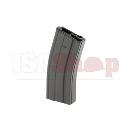 M4 Hicap Magazine 350rds Grey