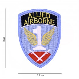 First Allied Airborne Army Patch