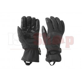 Outpost Sensor Gloves Black