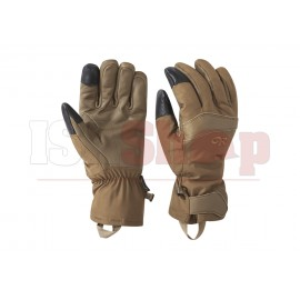 Outpost Sensor Gloves Coyote