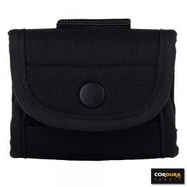Latex Glove Pouch Small Black