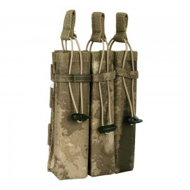 Molle Pouch Side Arm 3 Mags A-TACS AU