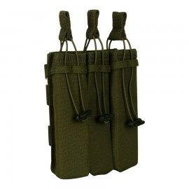 Molle Pouch Side Arm 3 Mags OD