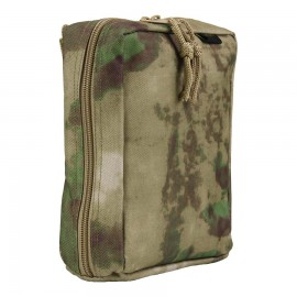Molle Pouch Medic Without Red Cross A-TACS FG