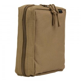 Molle Pouch Medic Without Red Cross Coyote