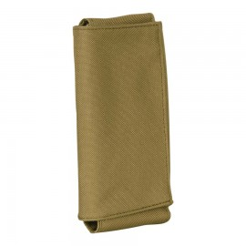 Molle Foldable Tool Pouch Khaki