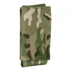 Molle Foldable Tool Pouch Multicam