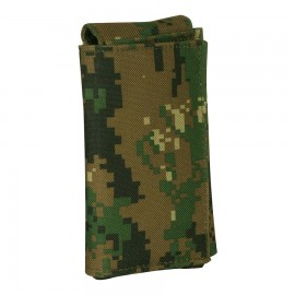 Molle Foldable Tool Pouch MARPAT Woodland