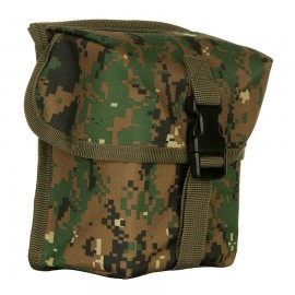 Molle Ration Pouch MARPAT Woodland