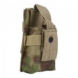 Molle PMR Pouch Small A-TACS FG