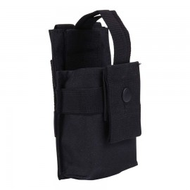 Molle PMR Pouch Small Black